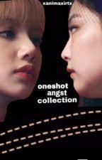 oneshot angst collection   Jenlisa by xanimaxirtx