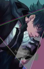 Thoughtless { Villain Deku x Reader } by BlindsDeath