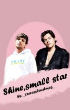 Shine, small star by _szeressbazdmeg_