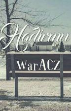 Hadirmu by WarACZ
