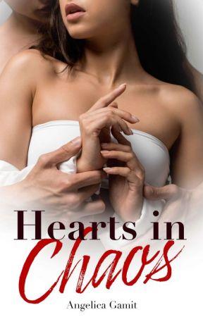 Hearts In Chaos by Warranj