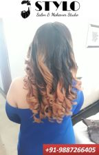 Top Salon in Udaipur by stylosalon