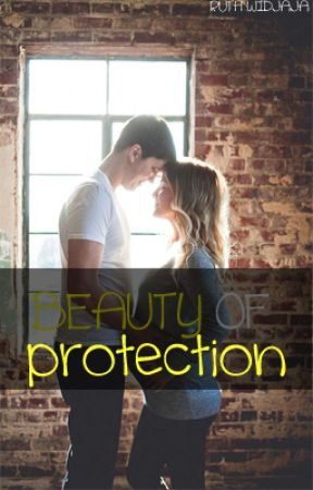 Beauty of Protection by ruthwidajaja