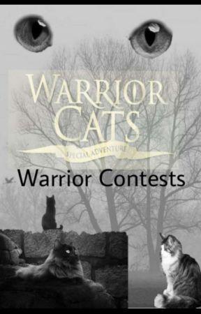Warrior contests  by Phoenixfeder_13