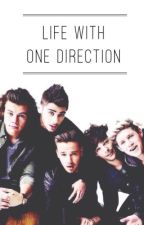 Life with One Direction [ VALMIS ] by jjanskuu