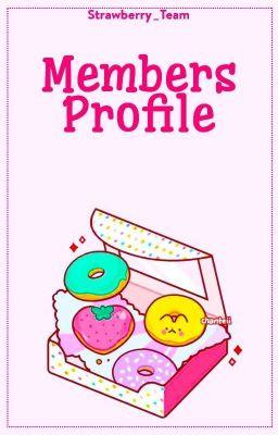 //Profile// Các thành viên của SuSu_Team