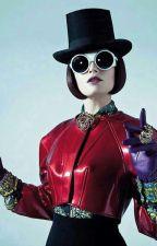 Ornela Wonka by NuriaFlint