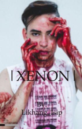 Xenon. by Likhang_Isip