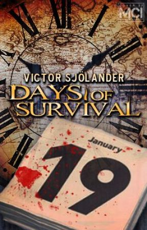 Days of Survival by VStories