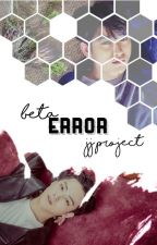 beta error | jjp by stxrrydays