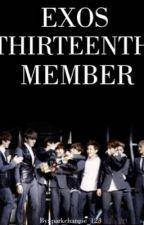 EXO'S Thirteenth Member  by parkchannie_123