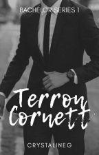 ABS Series 1: Terron Cornett by CrystalineG