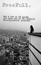 Free Fall by Kiyoshi_Teppei07