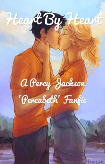 Heart by Heart (Percy Jackson fanfic) (Fanfiction net) (Completed