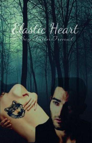Elastic Heart (Derek Hale)