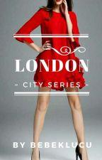 London by bebeklucu