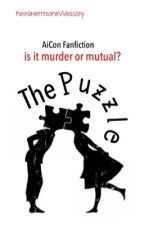 The Puzzle (Detective Conan/Case Closed Fanfic) by KeiraHermioneWeasley