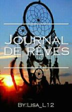 Journal de rêves by Lisa_L12