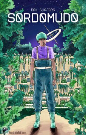 Sordomudo by guajars
