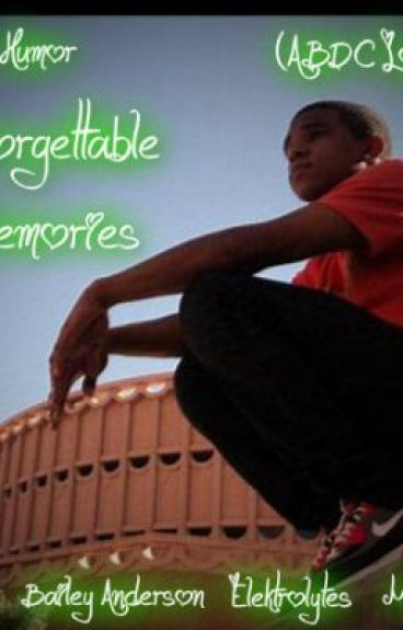 Unforgettable Memories (ABDC Love Story) by mexicanskittle