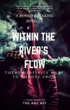 Kite Overdosed: Within the river's flow  by Nverdead