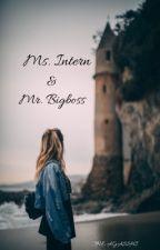 Ms. Intern & Mr. Bigboss (MIMB) by TheAgasshi