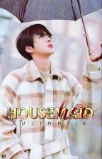 Housemaid 'Her' ✓ by sujinniie