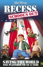 Recess: School's Out by PerkyGoth14