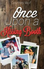 Once Upon a Kissing Booth... by cwolfie96