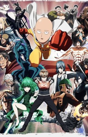 24+ Anime One Punch Man Drive Knight Pics