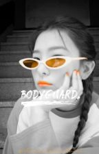 Bodyguard; Seulrene  by blackvelstaethics
