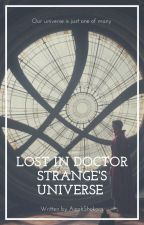 Lost in Doctor Strange's Universe by nanohaiz7