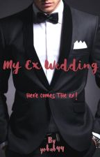 My Ex Wedding by saturninabarbara
