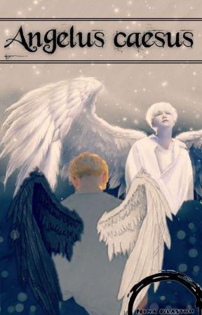 Angelus caesus [YoonMin] by NinaGlastor