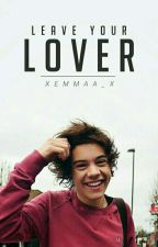 Leave Your Lover » harry styles (Arabic Translation) by xEmmaa_x