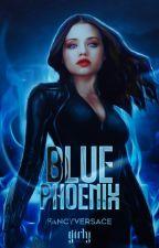 BLUE PHOENIX ⇉ JUSTICE LEAGUE by fancyversace