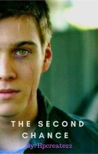The Second Chance (Luke Castellan love story) by hpcreate22