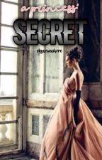 A Princess' Secret by Skyxewashere