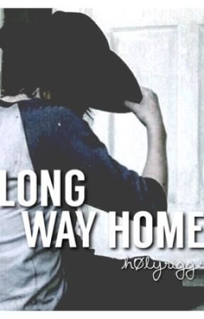 Long Way Home (A Carl Grimes Fanfic) by riggsnpeters