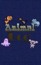 Animal Files: ANIMAL LOG by SugarThymeTime