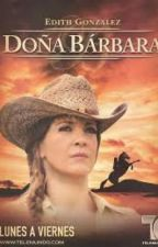 DOÑA BARBARA by jhonzambrano23