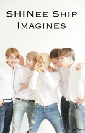 SHINee Ship Imagines by jj91liners