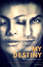 MY DESTINY  by Loli_RV