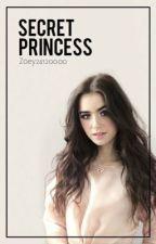 Secret Princess by Zoey24120000