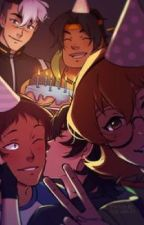 Voltron: Truth or Dare! by ImBisexualDealWithIt