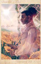 La Vie Continue (Lafayette x Reader) by Koocie-Monster