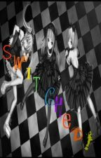 Switched! { Naruto fanfic } by iloveanimexD