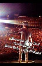 ¿Enamorado de una Fan? 3era temporada | Justin Bieber | ADAPTADA | TERMINADA | by EdMkto