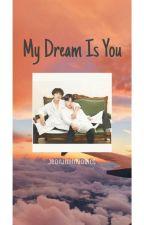 My Dreams is You ( Kookmin/Jikook) by Jeonjiminaddict