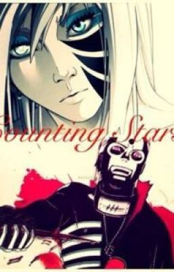 Counting Stars :: Hidan Fanfic